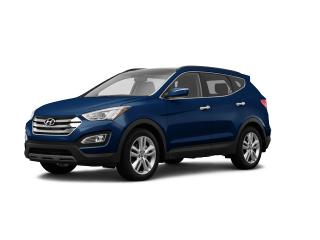 Used 2015 Hyundai Santa Fe SPORT PREMIUM for sale in Burlington, ON