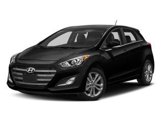 Used 2016 Hyundai Elantra GT for sale in Burlington, ON