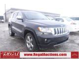 Photo of Black 2011 Jeep Grand Cherokee