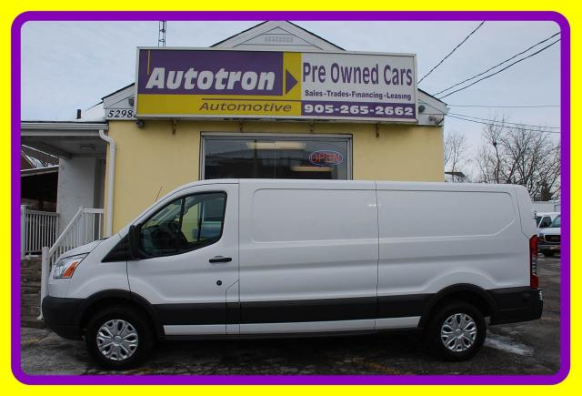 2016 Ford Transit 150 LONG,  Loaded, Cruise