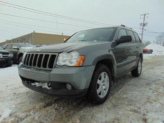 Used 2008 Jeep Grand Cherokee ******LAREDO******4X4******* for sale in St-Eustache, QC