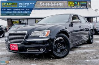 Used 2011 Chrysler 300 LIMITED for sale in Guelph, ON