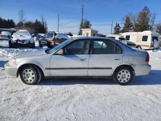 Used 2000 Honda Civic VALUE PACKAGE for sale in Stittsville, ON