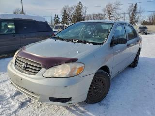 Used 2004 Toyota Corolla CE for sale in Stittsville, ON