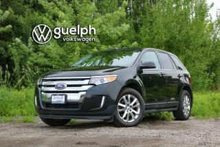 Used 2013 Ford Edge Limited - Panoramic Roof, Heated Seat, SXM for sale in Guelph, ON