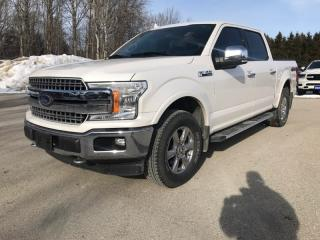 Used 2018 Ford F-150 XL for sale in Owen Sound, ON