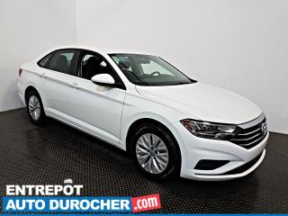 Used 2019 Volkswagen Jetta Comfortline Automatique - A/C - Sièges Chauffants for sale in Laval, QC