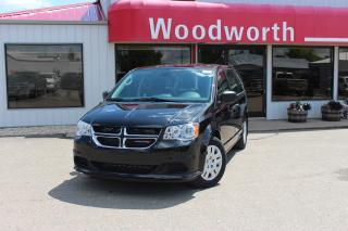 New 2019 Dodge Grand Caravan CANADA VALUE PACKAGE for sale in Kenton, MB