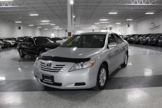 Used 2007 Toyota Camry LE I NO ACCIDENTS I KEYLESS ENTRY I POWER OPTIONS I AS IS for sale in Mississauga, ON