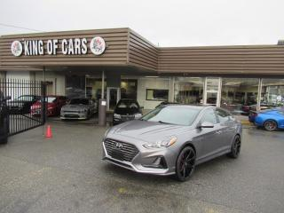 Used 2019 Hyundai Sonata PREFERRED for sale in Langley, BC