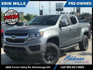Used 2019 Chevrolet Colorado LT  LIFTED|REAR CAM|BEAST MODE! for sale in Mississauga, ON