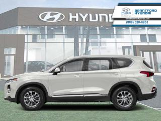 New 2020 Hyundai Santa Fe 2.4L Preferred AWD w/Sunroof  - $214 B/W for sale in Brantford, ON