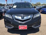 2017 Acura RDX Tech Pkg - Navigation - NEW TIRES - Leather