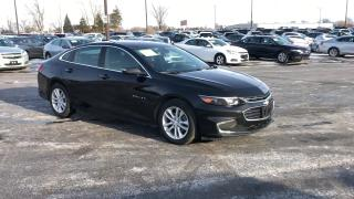 Used 2018 CHEV MALIBU LT 2WD for sale in Cayuga, ON