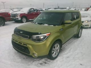 Used 2016 Kia Soul for sale in Lévis, QC