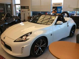 Used 2019 Nissan 370Z 6sp for sale in Smiths Falls, ON