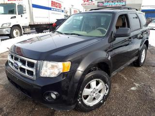 Used 2012 Ford Escape XLT Accident Free , Rust free for sale in Pickering, ON