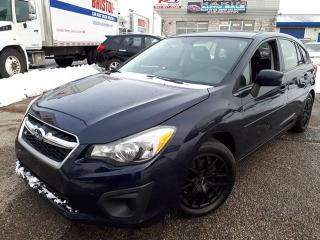 Used 2015 Subaru Impreza 2.0 AWD for sale in Pickering, ON