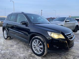 Used 2009 Volkswagen Tiguan 2.0T 4Motion for sale in Mirabel, QC