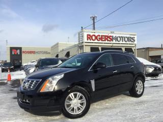 Used 2016 Cadillac SRX 4 AWD - NAVI - PANO ROOF - REVERSE CAM for sale in Oakville, ON