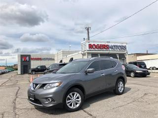 Used 2016 Nissan Rogue 3.99% Financing SV - HTD SEATS - REVERSE CAM - BLUETOOTH for sale in Oakville, ON