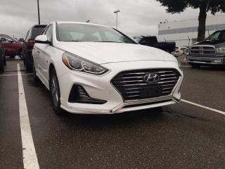 Used 2018 Hyundai Sonata Hybrid COLD WEATHER GROUP / PUSH START / HYBRID for sale in Surrey, BC