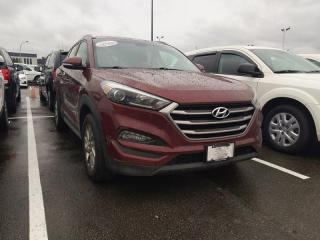 Used 2017 Hyundai Tucson Premium - Certified for sale in Surrey, BC