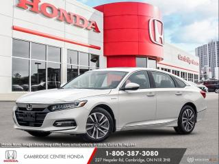 New 2020 Honda Accord Hybrid Touring <HEAD></HEAD> <BODY style=><SPAN style=
