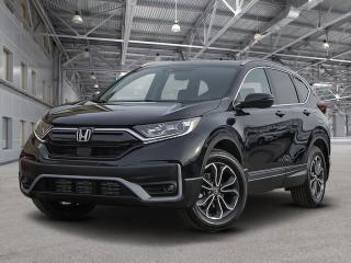 New 2020 Honda CR-V EX-L for sale in Vancouver, BC