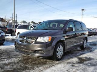 Used 2017 Dodge Grand Caravan SXT * STOW N GO* for sale in Brossard, QC