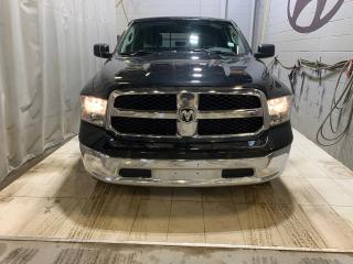 Used 2019 RAM 1500 Classic SLT for sale in Leduc, AB