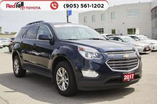 Used 2017 Chevrolet Equinox LT Low Kilometres, AWD under $20,000! for sale in Hamilton, ON
