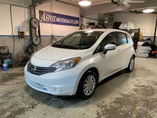 Used 2015 Nissan Versa Note 5DR HB AUTO 1.6 SV for sale in Kingston, ON