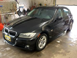 Used 2011 BMW 3 Series 4dr Sdn 328i xDrive AWD *Ltd Avail* for sale in Scarborough, ON