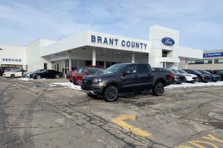 New 2020 Ford Ranger XLT for sale in Brantford, ON