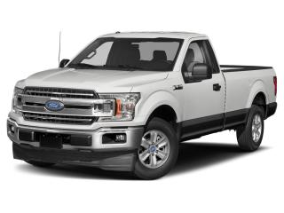New 2019 Ford F-150 XLT for sale in Nipigon, ON