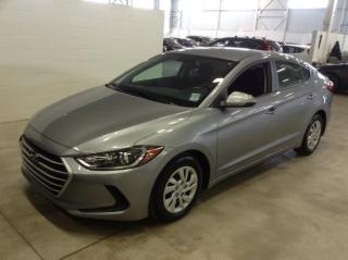 Used 2017 Hyundai Elantra ac ve et ++ for sale in Longueuil, QC