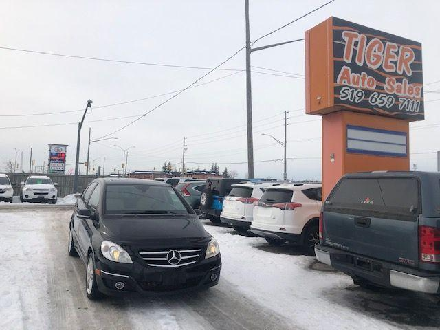 2010 Mercedes-Benz B-Class B 200**ONLY 133KMS**RUNS GREAT**LEATHER**AS IS