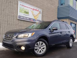 Used 2015 Subaru Outback Touring*toit*camÉra*bluetooth*awd for sale in Richelieu, QC