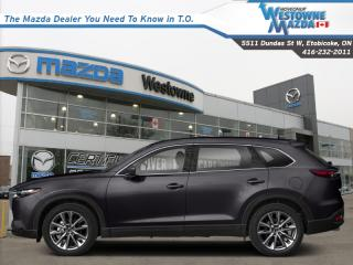 New 2020 Mazda CX-9 for sale in Toronto, ON