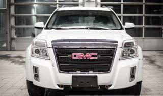 Used 2012 GMC Terrain Awd 4dr Sle-2 for sale in St-Thomas, QC