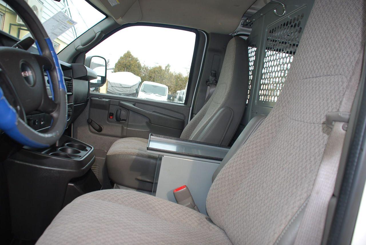 2013 GMC Savana 2500