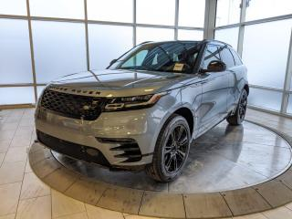 New 2020 Land Rover Range Rover Velar ACTIVE COURTESY VEHICLE for sale in Edmonton, AB