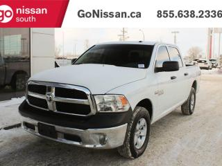 Used 2017 RAM 1500 SXT, ST, CREW CAB,4X4 for sale in Edmonton, AB