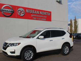 New 2020 Nissan Rogue S 4dr FWD Sport Utility for sale in Edmonton, AB
