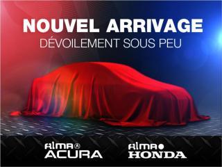 Used 2014 Honda Civic EX for sale in Alma, QC