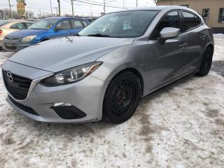 Used 2014 Mazda MAZDA3 GX-SKY SPORT for sale in Terrebonne, QC