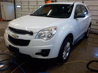 Used 2012 Chevrolet Equinox LS for sale in Innisfil, ON