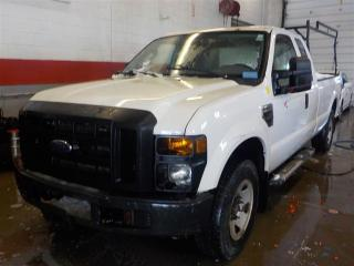 Used 2008 Ford F-250 Super Duty for sale in Innisfil, ON