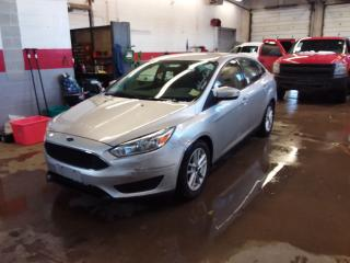 Used 2016 Ford Focus SE for sale in Innisfil, ON